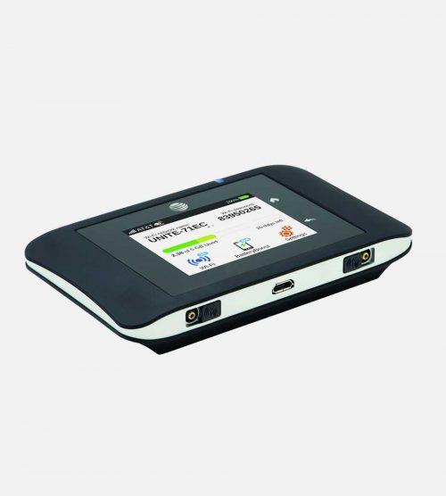 Netgear Unite Pro Mobile Hotspot Bottom Image