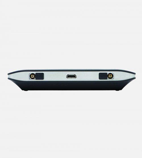 Netgear Unite Pro Mobile Hotspot Bottom Ports