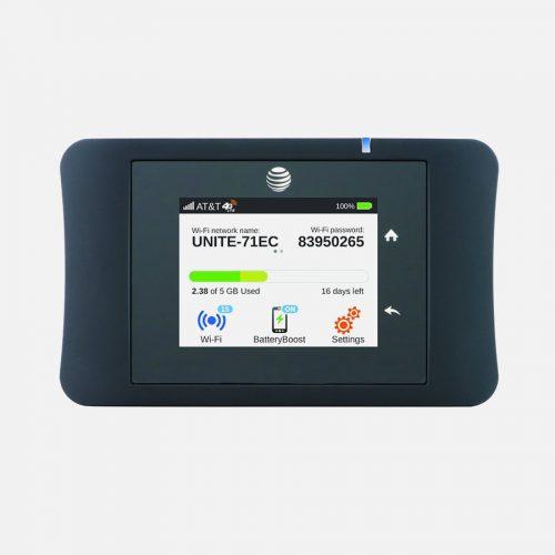 Netgear Unite Pro Mobile Hotspot Front Image