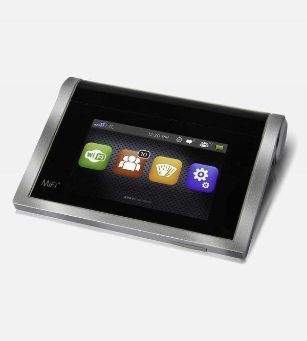 Novatel Wireless Mifi 2 view 1