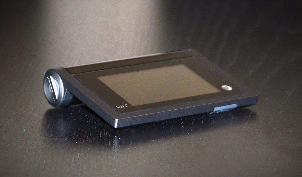 Mifi 2 Hotspot Device