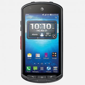 Unlocked Kyocera DuraForce