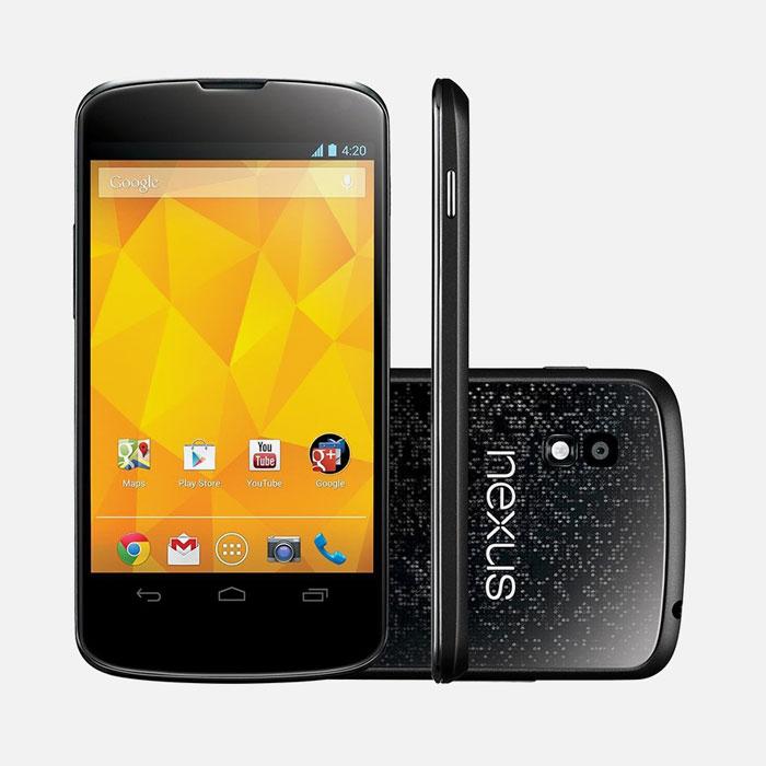 LG Nexus 4 (Unlocked, Brand New)