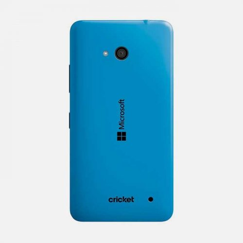 Nokia Lumia 640 RM-1073 Blue Black