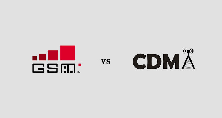 CDMA vs GSM Article