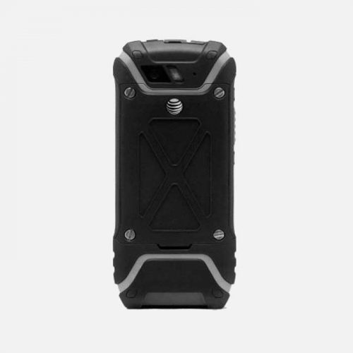 Back of Sonim XP5 Ultra Rugged