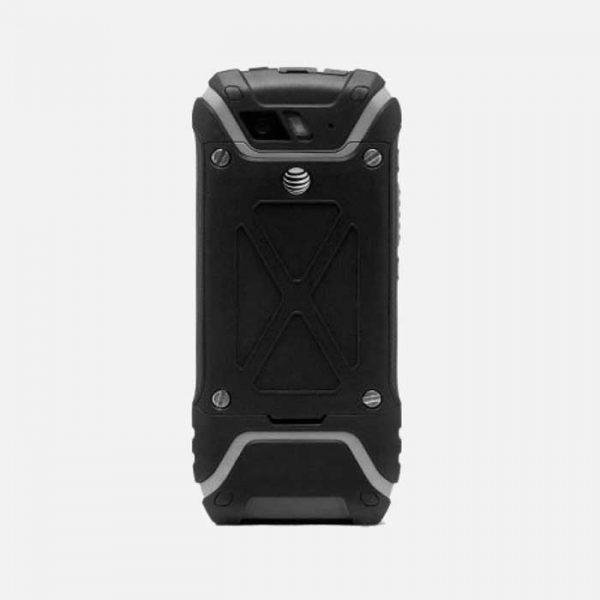 Back of Sonim XP5 Ultra Rugged