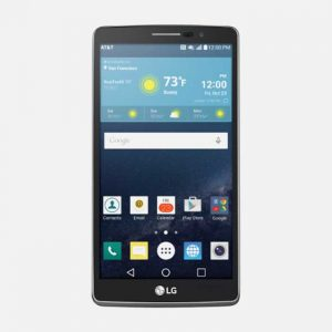 LG G VISTA 2 Front View
