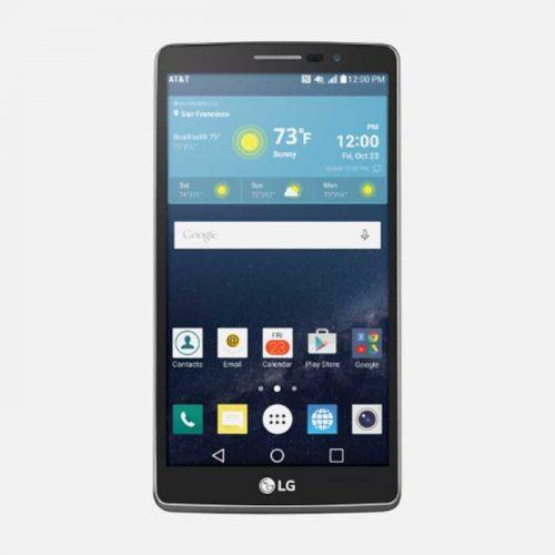 LG G VISTA 2 Front View