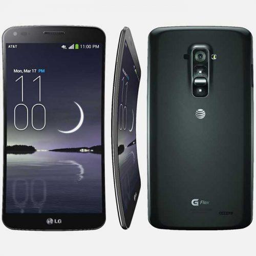 LG G Flex D950 3 Views