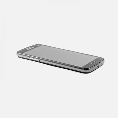 Samsung Galaxy Grand 2 - Dual Sim Tilted Laying Down