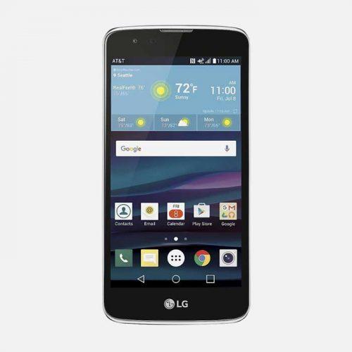 LG K7 Front