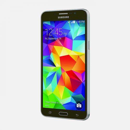 Samsung Galaxy Mega 2 Tilted