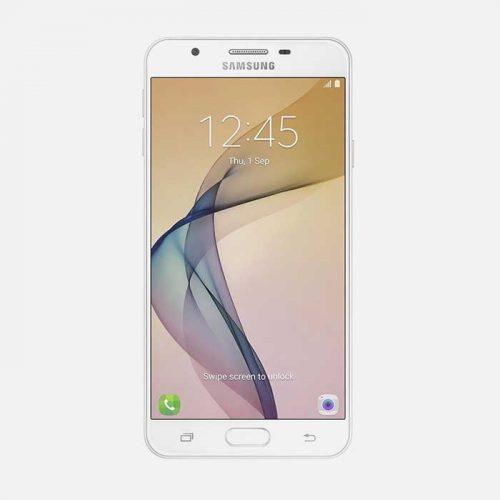 Samsung J7 Front