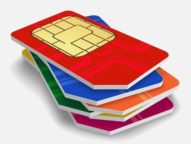 How SIM cards work