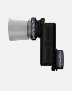 Olloclip lens for Smartphone