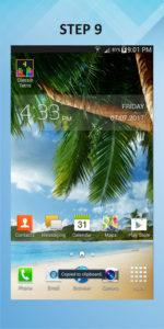 Samsung Galaxy Mega 6.3 App 9