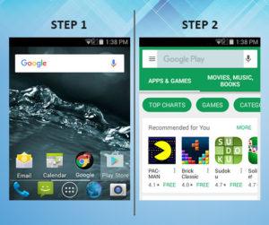 Troubleshoot Sonim XP6 Apps 1-2