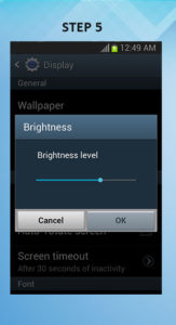 Troubleshooting Rugby Pro Brightness 5