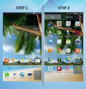 Samsung Galaxy Mega 6.3 Background (2) 1-2