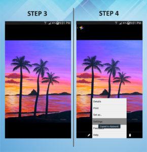 Samsung Galaxy Mega 6.3 Background (2) 3-4