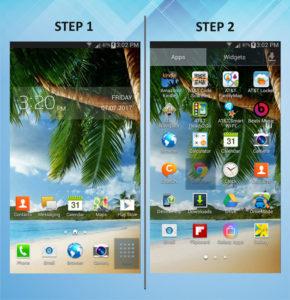 Samsung Galaxy Mega 6.3 Clear Cache 1-2