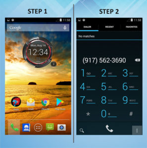 Motorola Droid Ultra Create Contact (2) 1-2