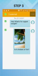 Samsung Galaxy S5 Active Delete Messages (1) 3