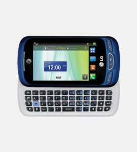 Pantech Renue Vs Samsung Flight II Vs LG Expression