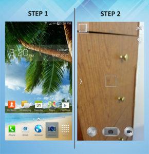 Samsung Galaxy Mega 6.3 Picture 1-2