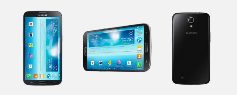 Samsung Galaxy Mega 6.3 - 3 in 1 for troubleshooting