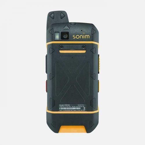 Sonim XP6 Back
