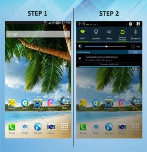 Samsung Galaxy Mega 6.3 USB Tethering 1-2