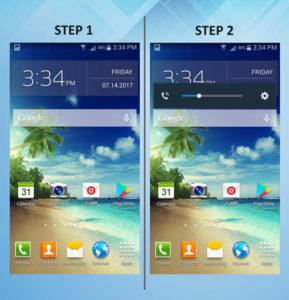 Samsung Galaxy S3 Volume (1) 1-2