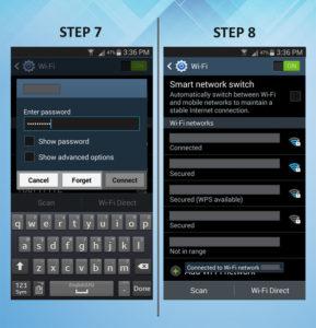 Samsung Galaxy S3 Wi-Fi 7-8