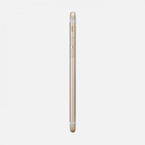 iPhone 6 Plus Gold Left Side