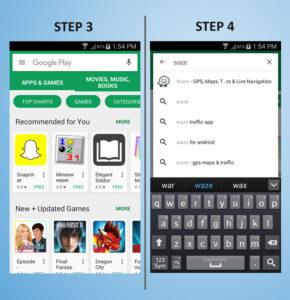 Samsung Galaxy S4 Mini Apps 3-4
