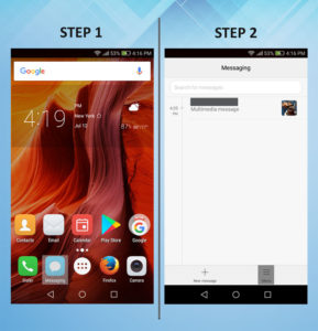 Troubleshooting Huawei Ascend XT Auto Delete Texts 1-2