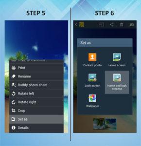 Samsung Galaxy S4 Mini Background 5-6
