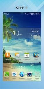 Samsung Galaxy S4 Mini Background 9