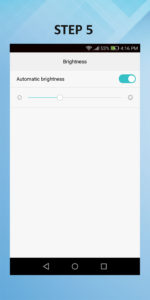Troubleshooting Huawei Ascend XT Brightness (2) 5