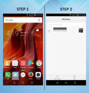 Troubleshooting Huawei Ascend XT Delete Messages (2) 1-2