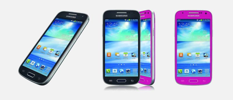 Samsung Galaxy S4 Mini - 3 in 1 for troubleshooting