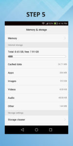 Troubleshooting Huawei Ascend XT Storage 5