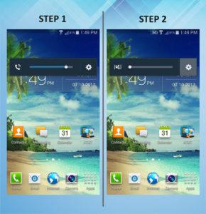 Samsung Galaxy S4 Mini Volume (2) 1-2