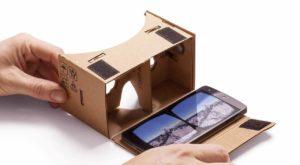 Google Cardboard 2