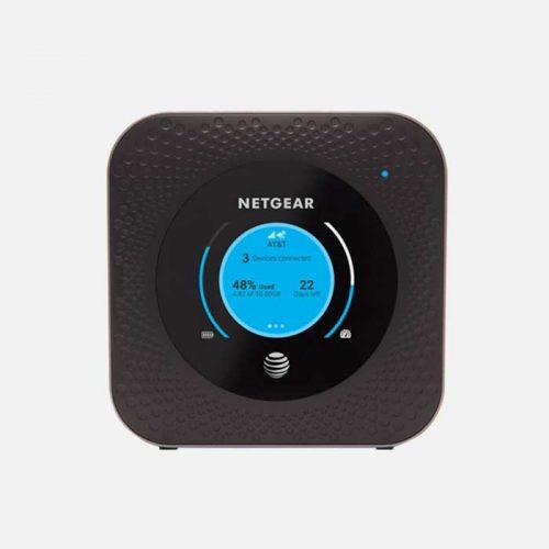 Netgear Unite Express Hotspot (Unlocked, Brand New) - Mr