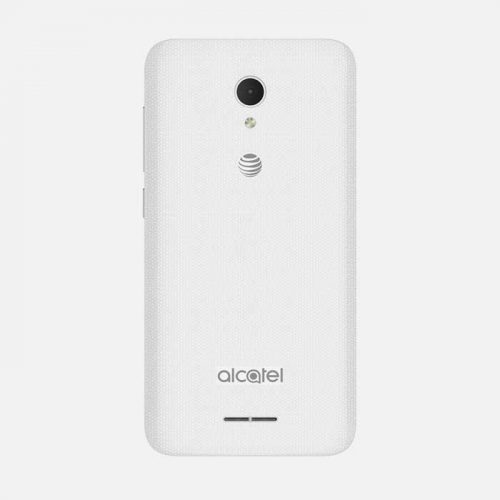 Alcatel CameoX Back