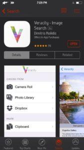 Veracity App