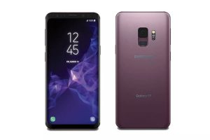 Samsung Galaxy s9 Possible prototype